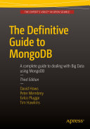 download ebook the definitive guide to mongodb pdf epub