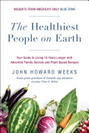 download ebook the healthiest people on earth pdf epub
