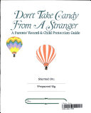 Don t Take Candy from a Stranger