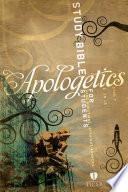 Apologetics Study Bible for Students HCSB