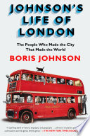 Johnson s Life of London