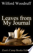 Leaves from My Journal