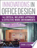 Innovations in Office Design