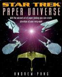 Star Trek Paper Universe