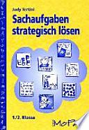 Sachaufgaben strategisch l  sen