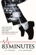 83 Minutes Book