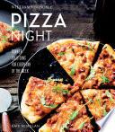 Williams Sonoma Pizza Night