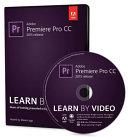 Adobe Premiere Pro CC Learn by Video  2015 Release