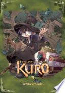 Shoulder-a-Coffin Kuro