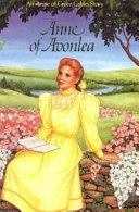 Anne Of Avonlea