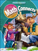 Math Connects  Grade 2  Consumable Student Edition