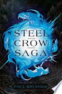 Steel Crow Saga Book PDF