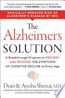 The Alzheimer s Solution Book PDF