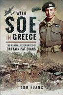 With SOE in Greece