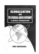 Globalization and the Nigerian labour movement