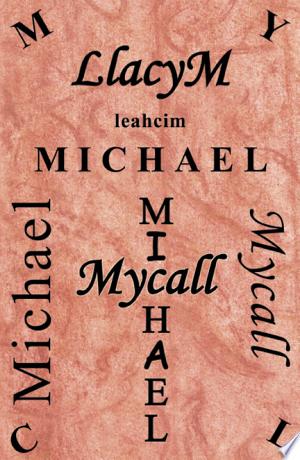 Mycall - ISBN:9780741422613