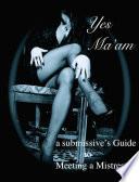 download ebook yes ma'am pdf epub