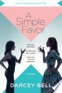 A Simple Favor Book PDF