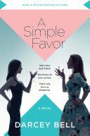 download ebook a simple favor pdf epub