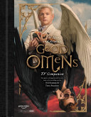 The Nice and Accurate Good Omens TV Companion Pdf/ePub eBook