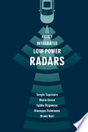 Highly Integrated Low Power Radars