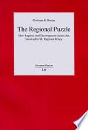 The Regional Puzzle