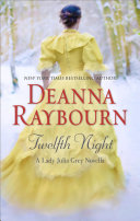 Twelfth Night  A Lady Julia Grey Novel  Book 8
