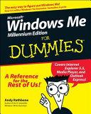 Microsoft Windows Me For Dummies