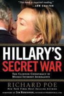 Hillary s Secret War
