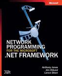 Network Programming For The Microsoft Net Framework