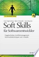Soft Skills f  r Softwareentwickler
