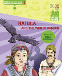 Rajula And The Web Of Danger book