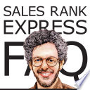 Sales Rank Express FAQ