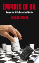 Ebook Empires of Oil Epub Duncan Clarke Apps Read Mobile