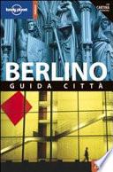 Berlino  Con cartina