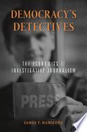 Democracy   s Detectives