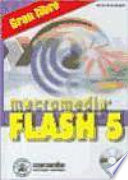 Gran libro Macromedia Flash 5