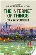 The Internet Of Things : on data processing infrastructure and techniques written...