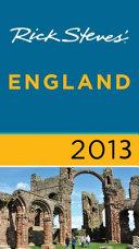 Rick Steves  England 2013