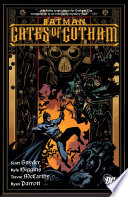 Batman  Gates of Gotham