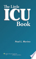 The Little Icu Book Of Facts And Formulas