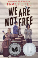 Book We Are Not Free