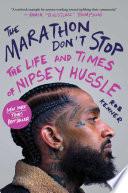 Book The Marathon Don t Stop