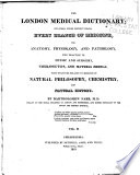 The London Medical Dictionary