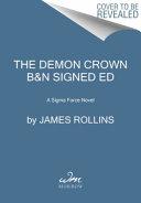 The Demon Crown Book PDF