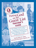 Putting God on the Guest List Teacher s Guide