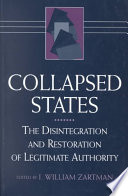 Collapsed States