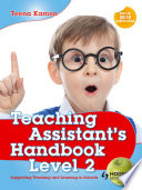 Teaching Assistant s Handbook for Level 2