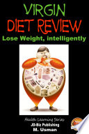 Virgin Diet Review   Lose Weight  intelligently