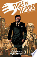 Thief Of Thieves Vol  3